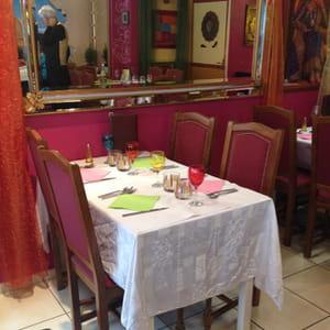 Restaurant - Shalimar