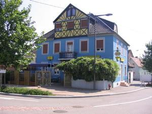 Restaurant - Chez l'Indou - Restaurant de la Gare