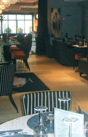 Restaurant - El Olivo