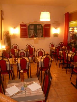 Restaurant ilot jardin - Jardin recup cuisine caen ...
