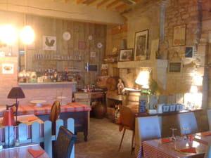 la p 39 tite ferme restaurant de cuisine traditionnelle caen avec l 39 internaute. Black Bedroom Furniture Sets. Home Design Ideas