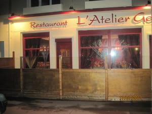Restaurant - L'Atelier Gourmand