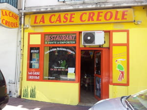 Restaurant - La Case Créole