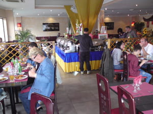 soleil d 39 asie restaurant de cuisine du monde carcassonne avec l 39 internaute. Black Bedroom Furniture Sets. Home Design Ideas