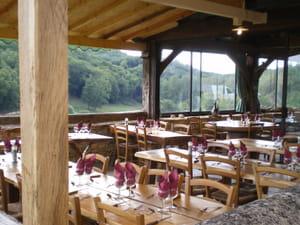 Restaurant - La Halle Paysanne