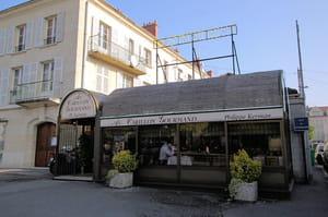 Au carillon gourmand restaurant gastronomique chalons en champagne avec l 39 internaute - Ma cuisine chalons en champagne ...