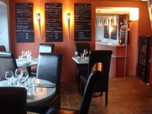 Restaurant - Le Crouton