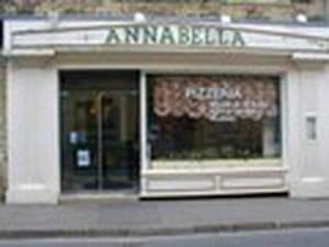 Restaurant - Pizzéria Annabella
