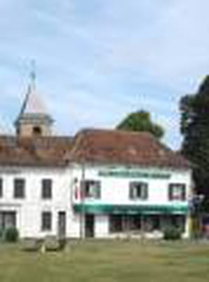 Restaurant - Auberge Saint Nicolas