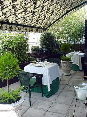 Hodencq emmanuel restaurant gastronomique clermont - Deco jardin faire soi meme clermont ferrand ...