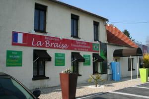 La Braise (restaurant) Coignieres (adresse, tl)