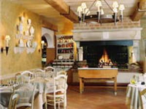 Restaurant - Comme en Provence