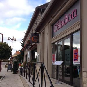C ladon cot restaurant restaurant de cuisine for Creney pres troyes
