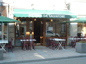 Restaurant - Pizzeria da Salvatore