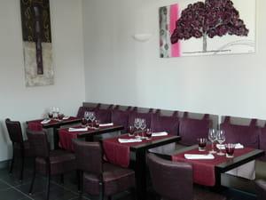 Restaurant Le Petit Nice Croignon