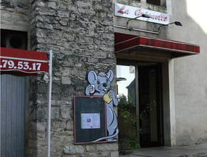 Restaurant - La Grignotte