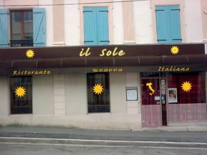 Restaurant - Il Sole