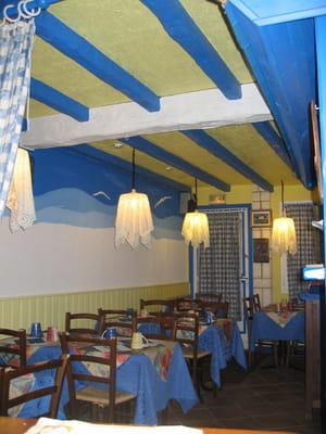 La fouesnantaise cr perie domont avec l 39 internaute for Restaurant domont 95330