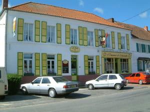 Restaurant - Estaminet de l'Andouiller