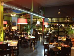 Restaurant - Largo