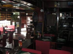 Restaurant - Le Dyck