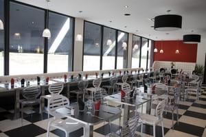 Restaurant - Le Roy Toqué