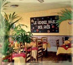 Restaurant - Au Rendez-vous des Amis