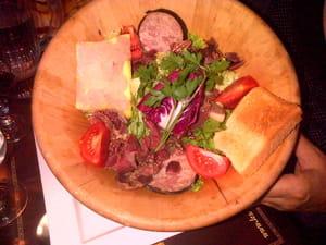 Restaurant - Le Safari