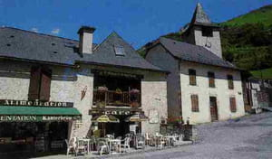 Restaurant - Le Randonneur