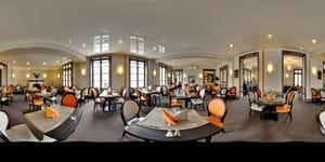 Restaurant - Coté Rôtisserie