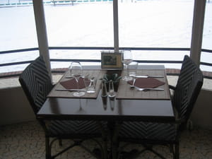 Restaurant - Restaurant Le Jean Bouin