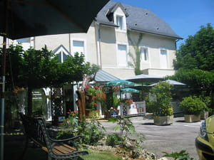 Restaurant - Le Relais des Gourmands