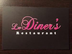 Restaurant - Dinner's Grill
