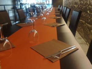 Restaurant - O' Grain de Soleil