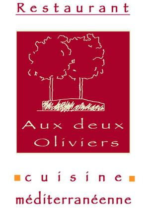 Restaurant - Aux Deux Oliviers