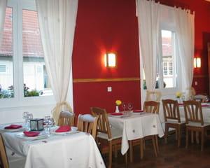 Restaurant - Le Coin du Meunier