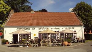 la maison commune brasserie bistrot 224 hondeghem avec l internaute