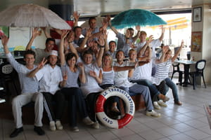 Le transatlantique brasserie bistrot jard sur mer for Jard sur mer restaurant