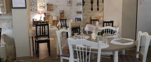 Restaurant - La Maison de Nany
