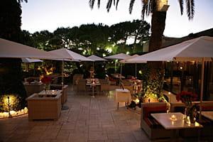 Restaurant - Café Marianne