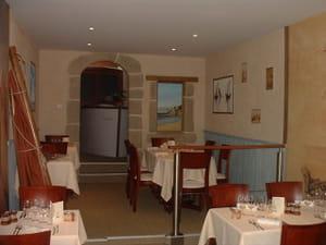 Restaurant - L'Artimon