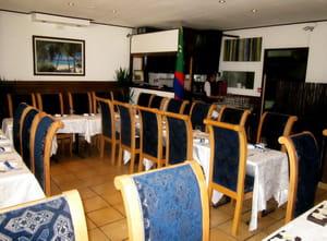 Restaurant - Hawassi