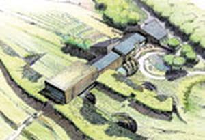 Le 1er Hôtel Spa écologique d'Yves Rocher ouvrira ses portes le 27 Avril.