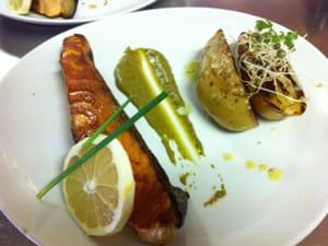 Restaurant - Sunset LGM