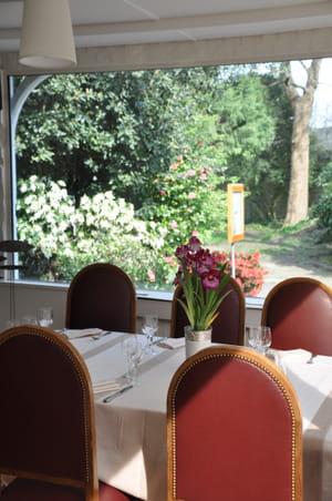Restaurant Mer Landerneau