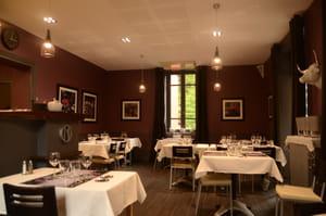 Restaurant - Le Nezel Restaurant