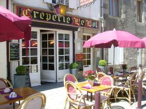 Le bot restaurant breton au croisic avec l 39 internaute for Restaurant au croisic