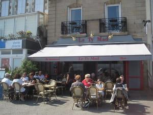 Le ty mad restaurant de poissons fruits de mer au for Restaurant au croisic