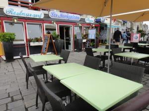 Les navigateurs pizzeria au croisic avec l 39 internaute for Restaurant au croisic