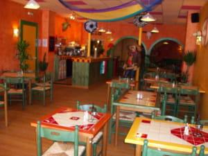 Restaurant - Cabana Tacos